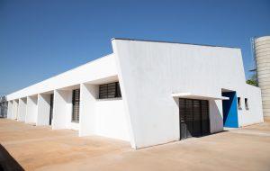 Região de Jaú ganha unidade doCreche Escola