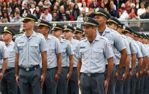 Polícia Militar abre concurso para Aluno-Oficial