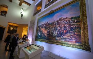 Palácio dos Bandeirantes recebe mostra de acervos culturais paulistas