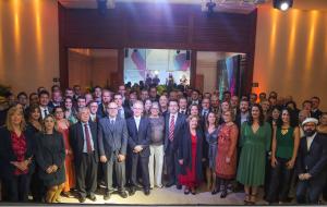 Unicamp: Prêmio Inventores presta homenagem a 190 profissionais