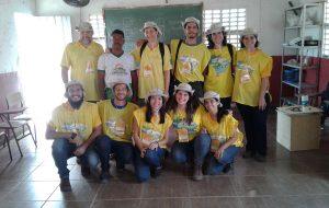 Professores e alunos da USP participam de iniciativa em Alagoas
