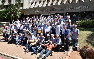 Unicamp realiza encontro com ex-alunos 50 anos após início das aulas