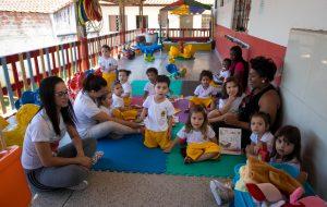 Região de São José do Rio Preto recebe unidades do Creche Escola