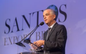 Santos sedia Fórum Internacional para expansão dos portos no Brasil