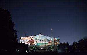 Palácio dos Bandeirantes sedia evento em comemoração à Independência