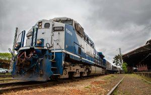 Malha ferroviária de SP terá aporte de R$ 6 bilhões e geração de 134 mil empregos