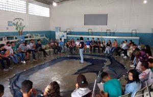 Unesp: alunos de graduação participam de projeto no litoral paulista
