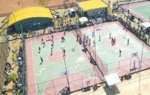 Etec de Esportes promove Torneio Educacional, Esportivo, Cultural e Solidário