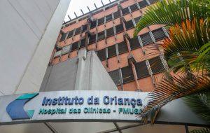 Instituto da Criança comemora 30 anos do primeiro transplante de fígado