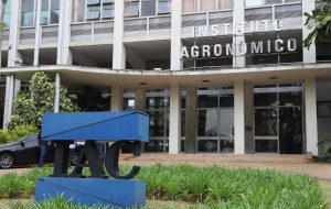 Instituto Agronômico de Campinas recebe visita técnica