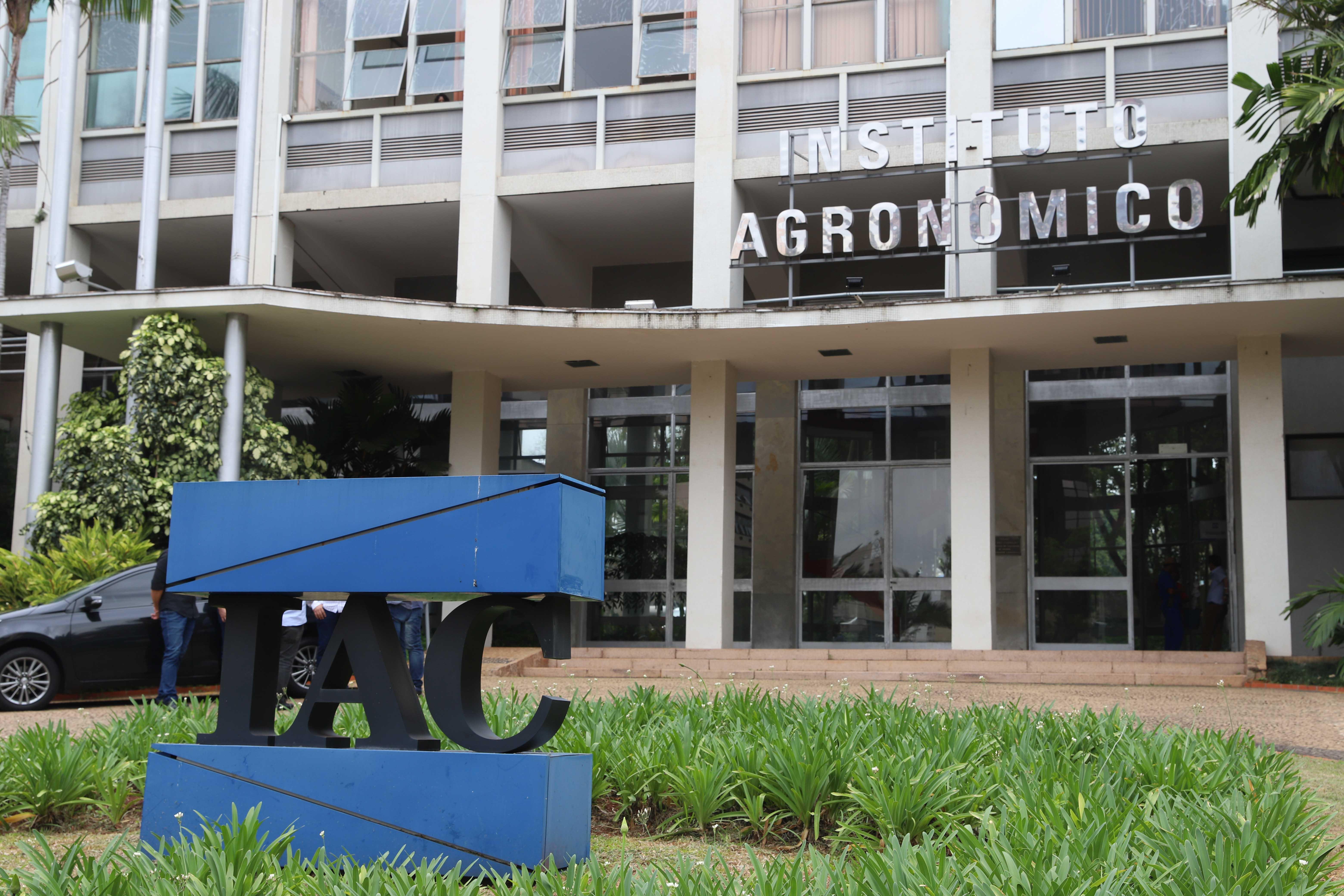 Centro de Cana do Instituto Agronômico recebe Prêmio LIDE Agronegócios 2019