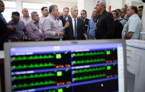 Hospital do Câncer de Presidente Prudente tem visita técnica