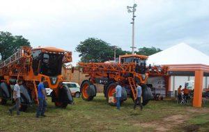 Fatec fomenta Mecanização em Agricultura de Precisão