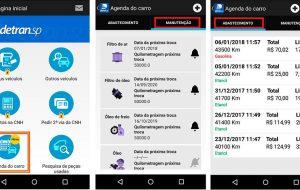 Detran.SP lança app que gerencia manutenção de veículo