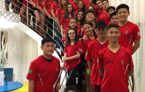 Jogos Escolares da Juventude terão 340 atletas de São Paulo