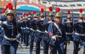 Polícia Militar de SP forma 236 novos aspirantes a oficiais