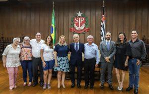 Com prêmio especial de R$ 2 milhões, Fazenda libera créditos da NF Paulista