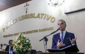 Governador prestigia aniversário de 480 anos de Iguape