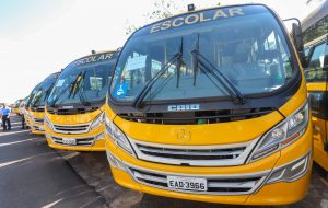 Ipem-SP orienta sobre o uso do transporte escolar