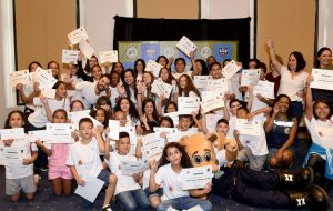 """140 alunos das Casas da Solidariedade participam do programa """"Veterinário Mirim"""""""