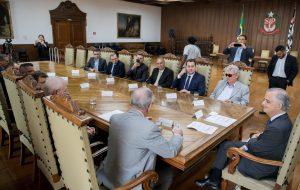 Nova gestora administrará atividades do Hospital Estadual de Serrana