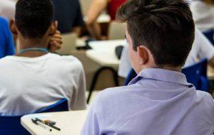 Exame de Vestibulinho das Etecs acontece neste domingo (16)