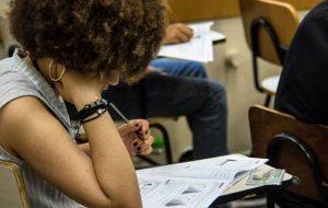 Vestibulinho Etecs 2019: divulgado gabarito da prova para 1º semestre