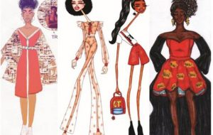 Etec Tiquatira promove desfile de moda ao lado da Pinacoteca