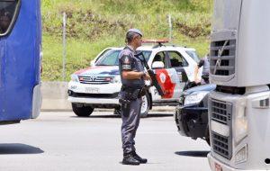 Governo autoriza armas de calibre 12 em viaturas de radiopatrulha da PM