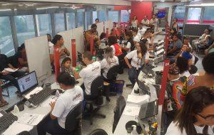 Unidade móvel do Poupatempo atende em Embu Guaçu