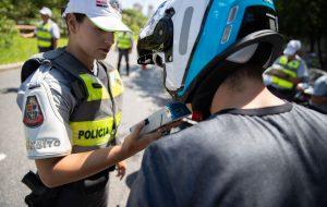 Operação Morumbi Mais Seguro prende 90 pessoas na capital