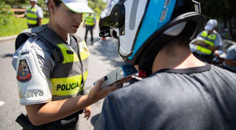 18ª edição da Operação São Paulo Mais Seguro mobiliza 17 mil policiais militares