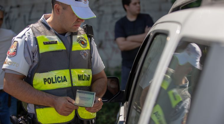 Operação Tiradentes – São Paulo Mais Seguro realiza 32 mil abordagens