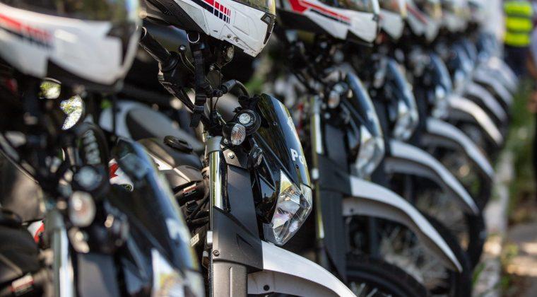 Região de Campinas reduz furtos e roubos em geral e de veículo em abril
