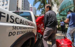 Fisco Paulista combate fraudes no comércio de sebo bovino