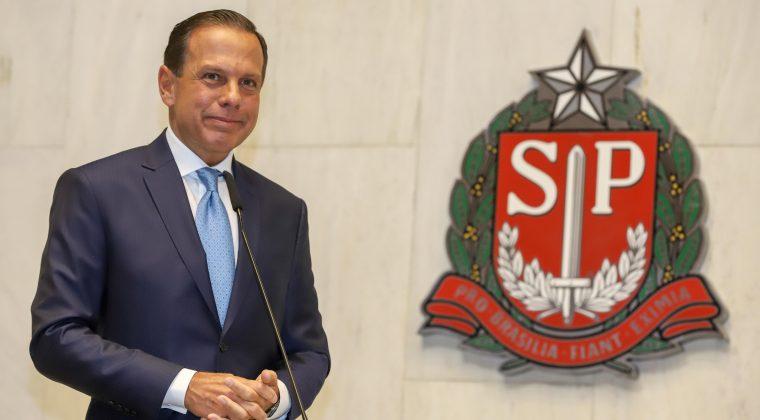 Governador embarca rumo a Davos em busca de investimentos para São Paulo