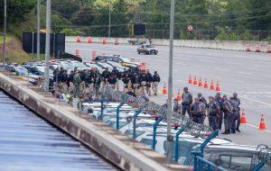 Rodovia Mais Segura: Operação mobiliza mais de 18 mil policiais