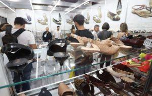 Governo se reúne com representantes do setor de couro e calçados