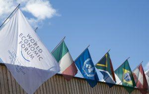 Comitiva busca novos investimentos para SP no Fórum Econômico Mundial