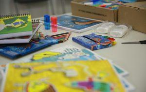Preços de material escolar apresentam variaçãode mais de 300% na capital
