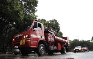 Alerta: Corpo de Bombeiros registra mais de 700 ocorrências de enchentes