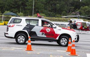 Primeiro dia da Operação Rodovia Mais Segura resulta em prisão
