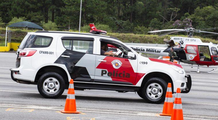 Estado de São Paulo registra queda nos índices de roubos no mês de abril