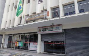 Secretaria da Fazenda cassa inscrição estadual de 15,6 mil contribuintes
