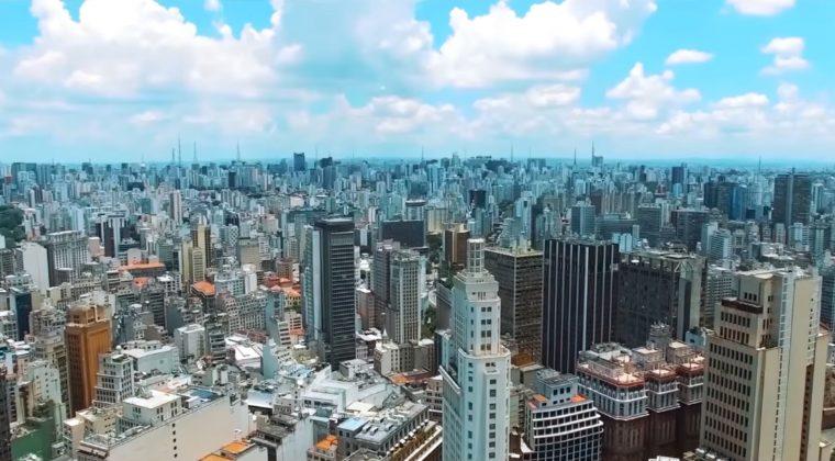 Em Davos, São Paulo apresenta oportunidades para atrair investidores