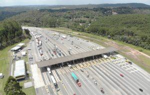 Feriado deve movimentar1,6 milhão de veículos nas rodovias