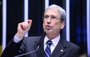 Antonio Imbassahy assume escritório de São Paulo em Brasília