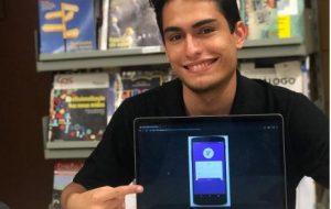 Fatecs: aplicativo criado por aluno facilita a vida acadêmica de colegas