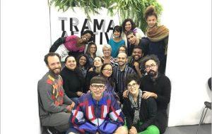 Aluno da Etec Tiquatira participa de projeto de moda sustentável