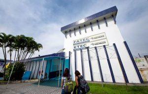 Fatec Praia Grande oferece cursos de férias no final de janeiro